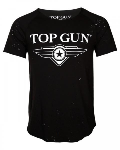 Top Gun® Holey