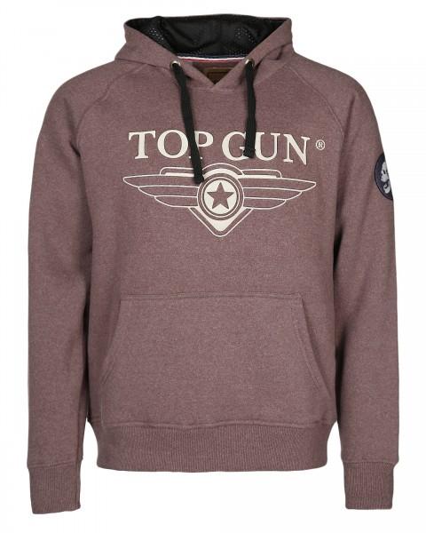 23952e9a7a536d SIMULATOR - Hoodie / Kapuzenpulli von Top Gun® wie gesehen bei ...